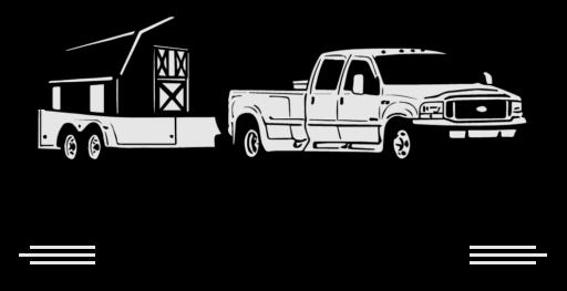 Colorado Shed Movers Logo